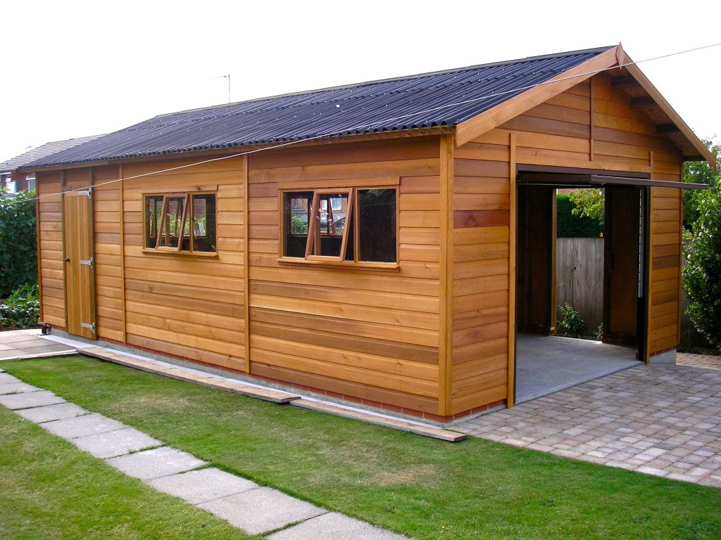 Wooden Garages Uk Timber Garages For Sale Tunstall Make Your Own Beautiful  HD Wallpapers, Images Over 1000+ [ralydesign.ml]