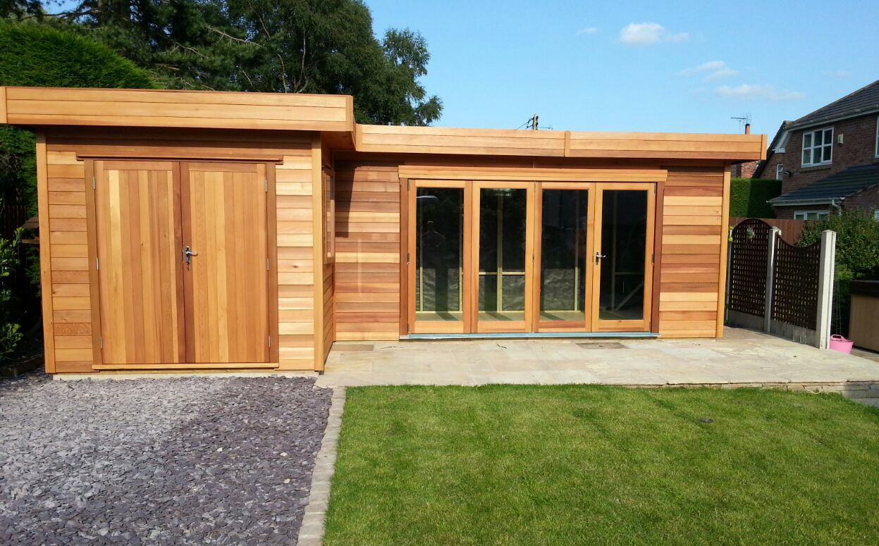 garden log cabins for sale uk summer log cabins