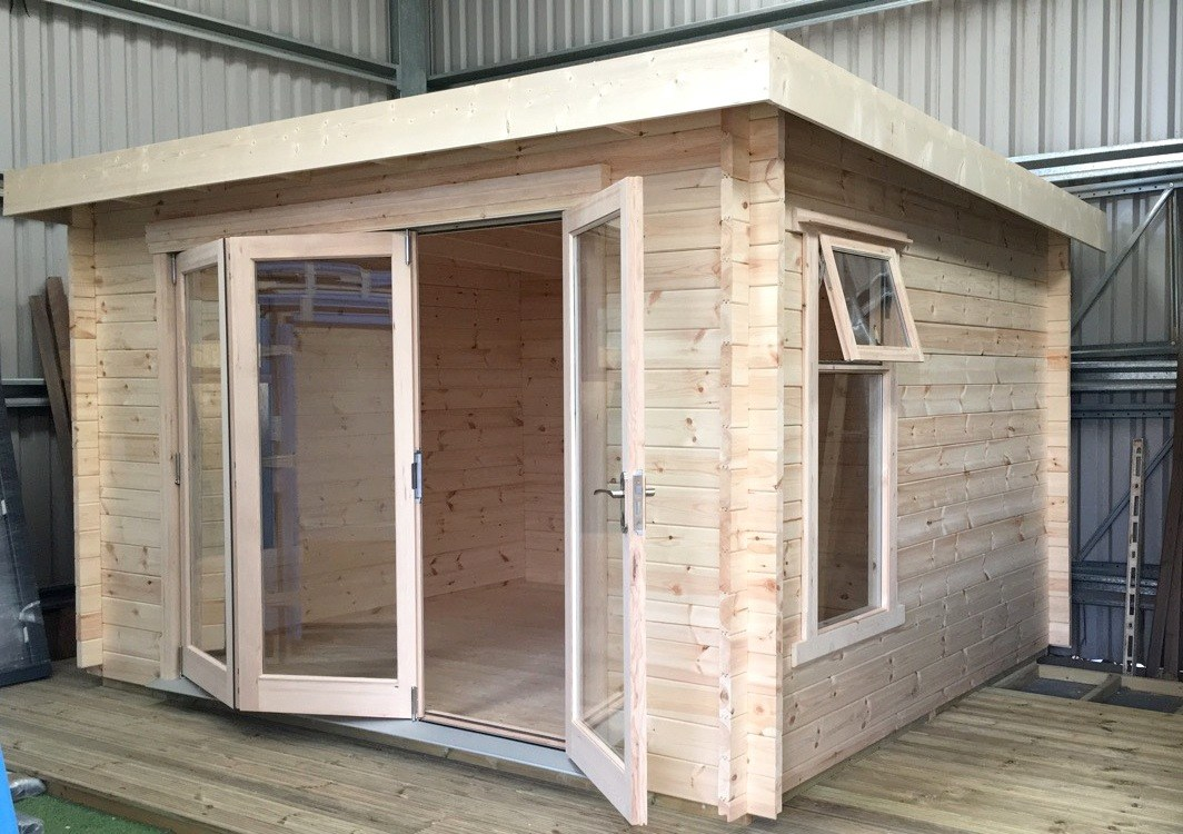 pent-log-cabin-showroom-tunstall-garden-buildings