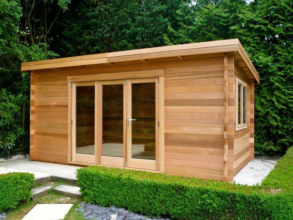Garden Log Cabins Uk Summer Log Cabins Tunstall Garden Buildings