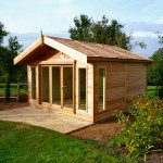 Garden Offices Tunstall Garden Buildings 65