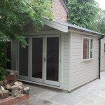 Garden Offices Tunstall Garden Buildings 89
