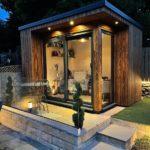 Abode Garden Room